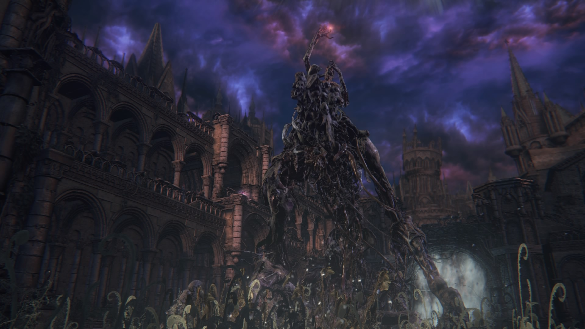 One Reborn  Bloodborne Wiki