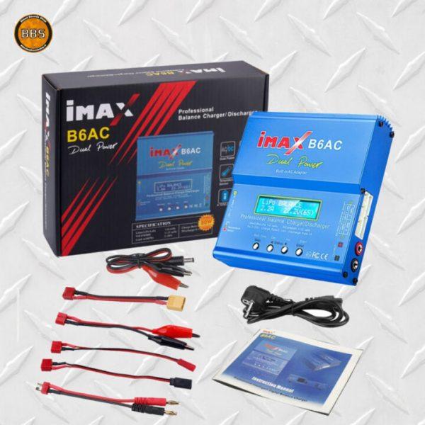 IMAX B6AC MULTILADER