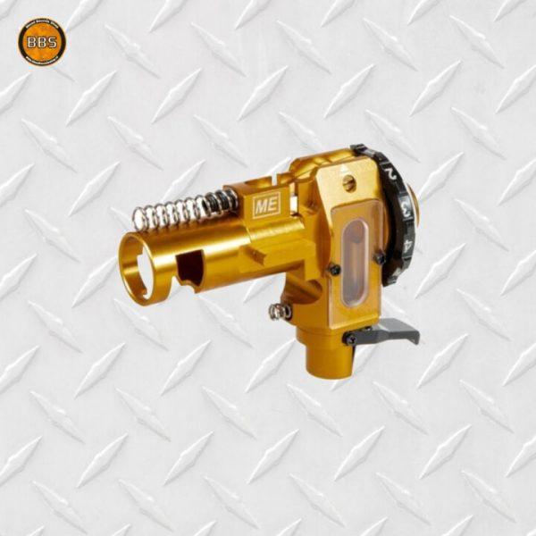 ME CNC Aluminum Hop-Up Chamber - PRO