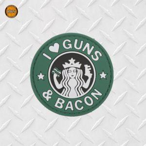 Guns and Bacon
