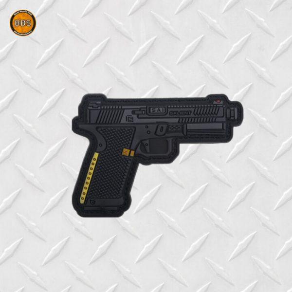 pistol patch