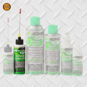 GETSOME 1000 Supreme Lubricant (4oz Needle Bottle)