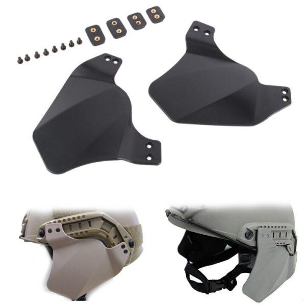 Hellmet Ear Protection Oorbescherming - Zwart