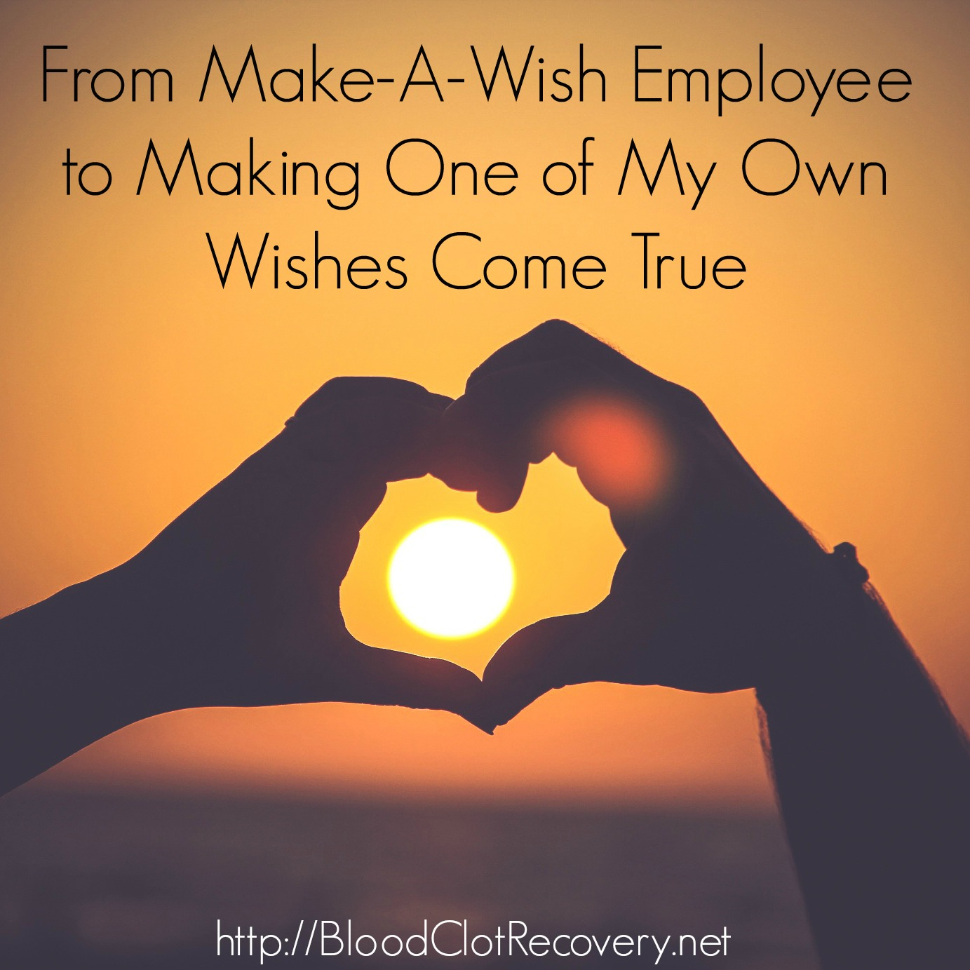how to make wishes come true in 1 day