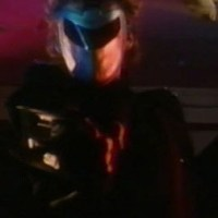 REVIEW: Robot Ninja (1989)