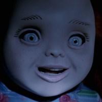 REVIEW: Curse of Chucky (2013)