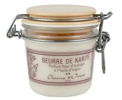 Charme-d-Orient-beurre de karité
