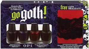 Go Goth OPI