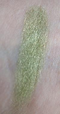 fard 23 vert mimididi swatch