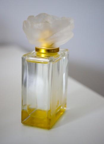 kenzo jaune