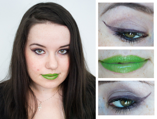 make-up-green-lips-1