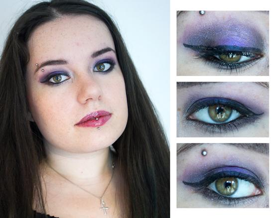 sephora-quad-violet-make-up-2