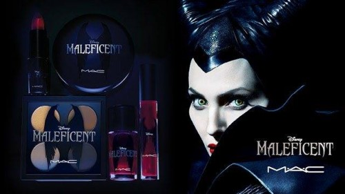 maleficient mac
