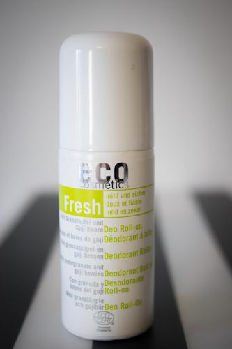 deo eco cosmetics