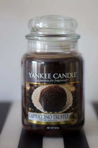 capucinno truffle Yankee -1