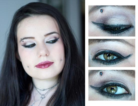 make-up-oriental