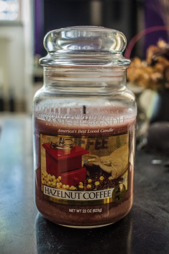 hazelnut coffee yankee candle-5
