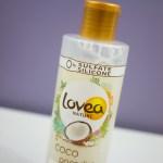 Shampoing Lovea Coco Paradise
