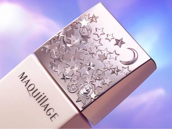 sailor moon shiseido close up