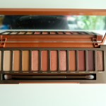 Naked Heat de Urban Decay