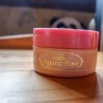 Gel hydratant Organic Rose de Meishoku