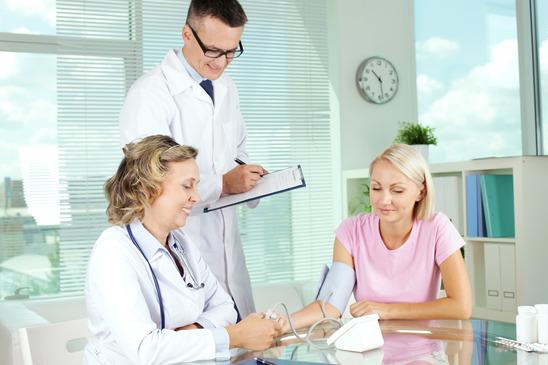 What Is Blood Pressure Machine Called ?