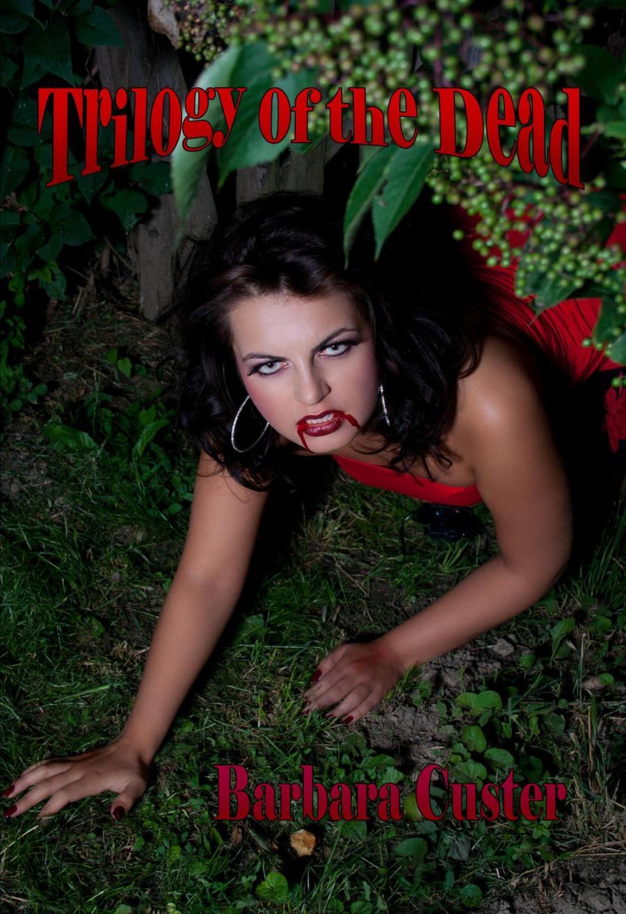 horror eBook by Barbara Custer
