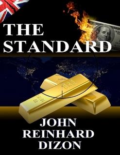 spy novel written by John Reinhard Dizon