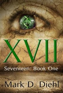 thriller novel written by Mark D. Diehl
