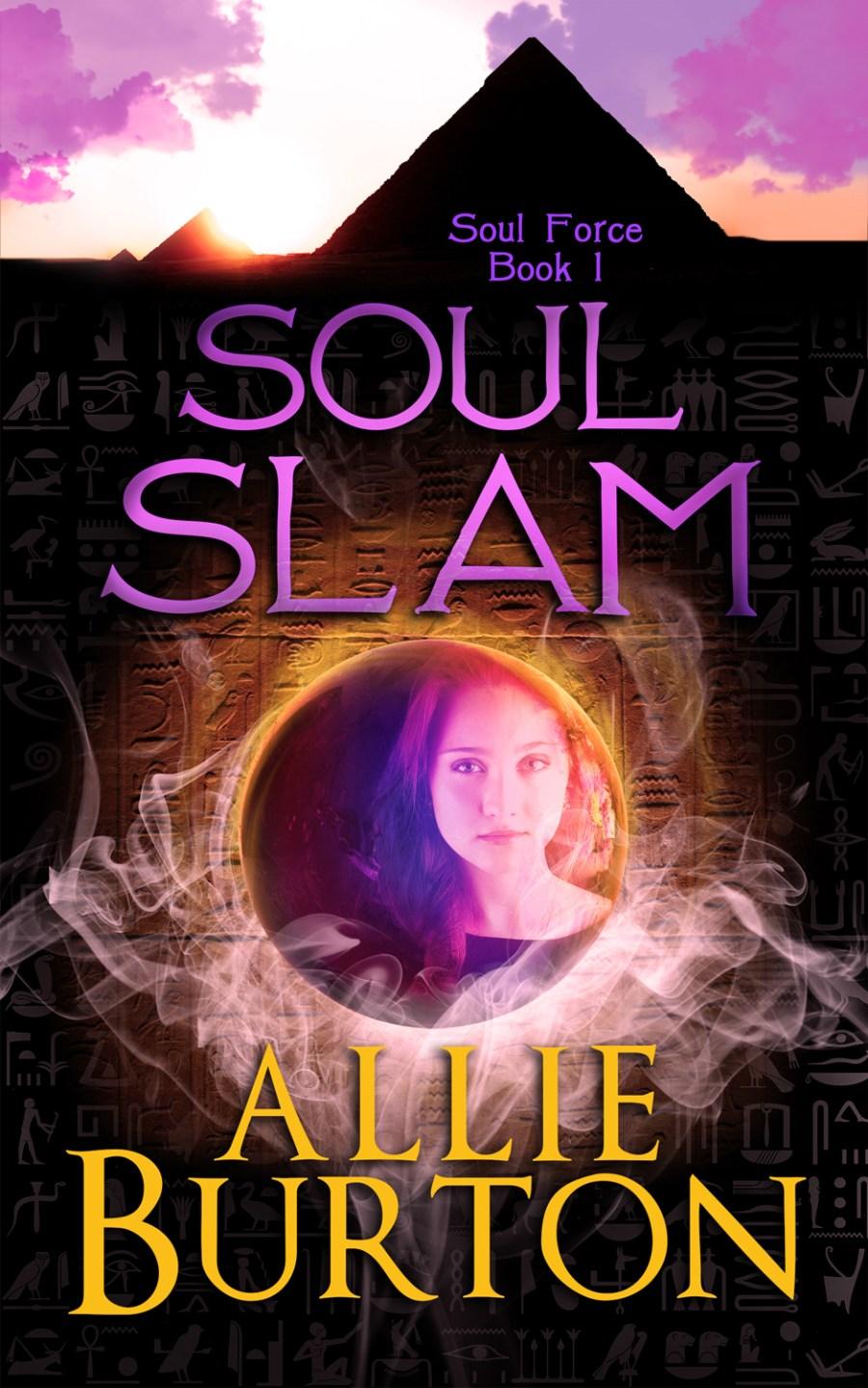 book written by Allie Burton