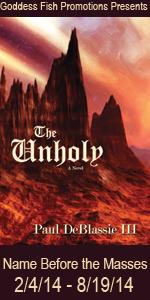 horror tale by Author Paul DeBlassie III
