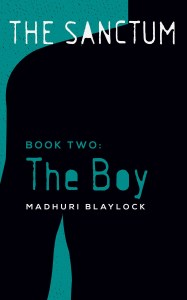 The Boy is a blend of dark science fiction.