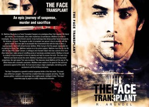 TheFaceTransplant is a compelling tale written by R. Arundel.