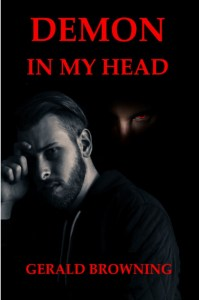 psychological horror written by Gerald Browning