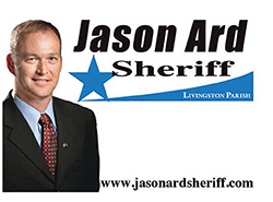 Jason Ard Sheriff