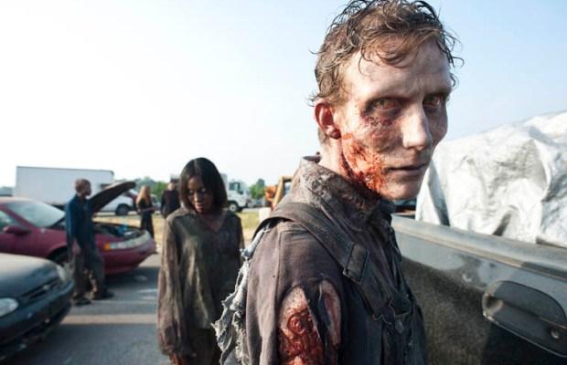 The Walking Dead: Season Two (AMC) - 6