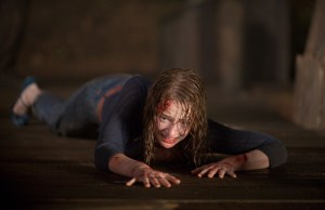 The Cabin in the Woods - 9