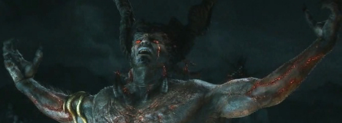 Gaming S 13 Coolest Interpretations Of Hell Bloody Disgusting