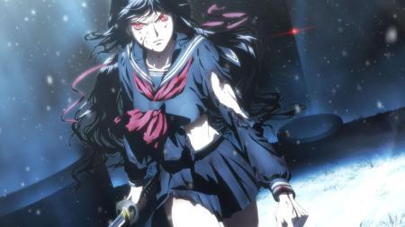 Blood-C- The Last Dark