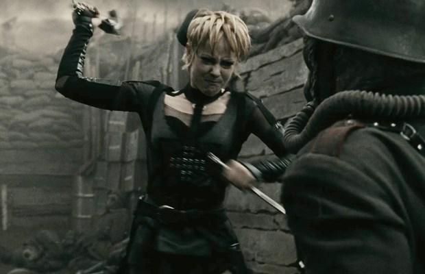 Jena Malone as Rocket-1