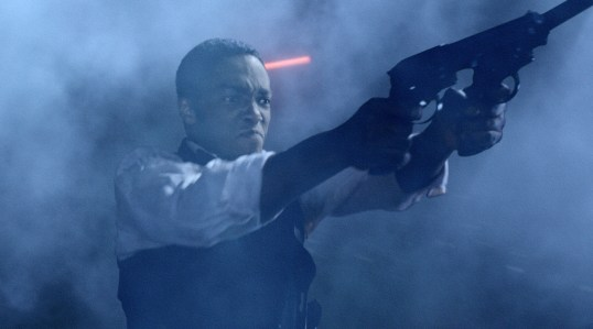 ALVH-372 - Will Johnson (Anthony Mackie) takes aim – times two -- against an army of the undead.