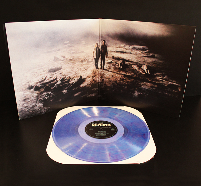 Exclusive Mondo Selling The Beyond Soundtrack On