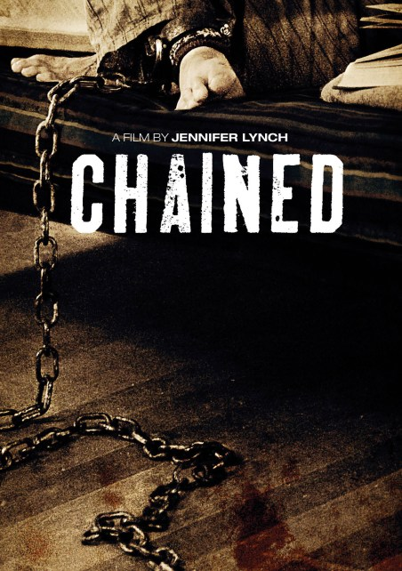 CHAINED key art