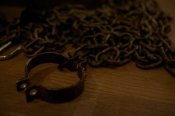Chained 284