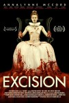 EXCISION - poster