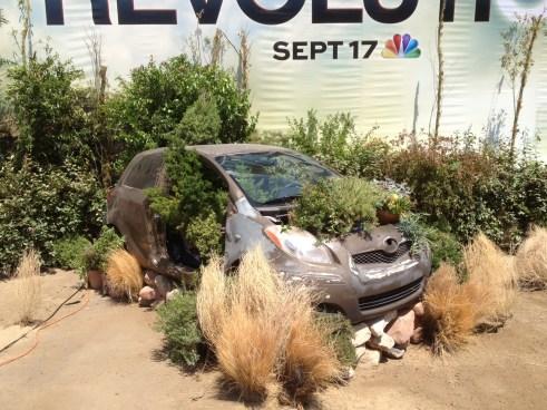 Revlution-car