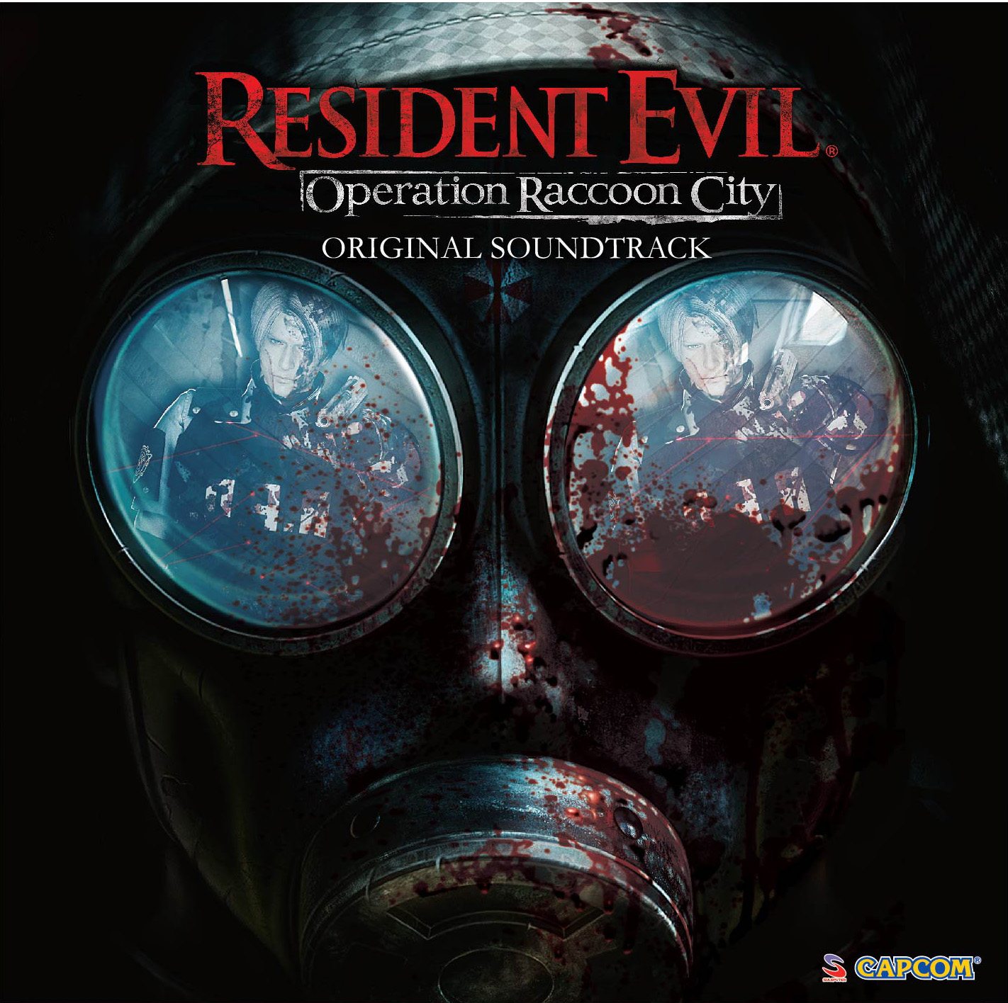 Resident Evil Operation Raccoon City Ost Available Now Bloody