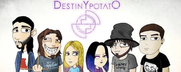 destinypotatocartoonbanner