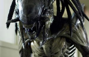 ALIENS VS PREDATOR - REQUIEM - Released 18th January