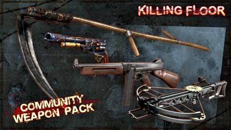 Killing Floor (1)